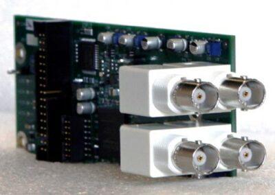 VSG4 option for DCD-8